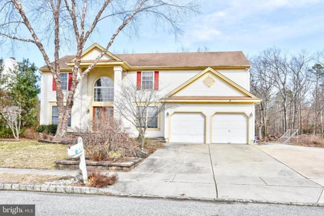 76 Haddock, SEWELL, NJ 08080 (#NJGL229082) :: Colgan Real Estate