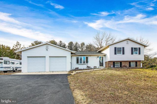518 Corbin Parkway, ANNAPOLIS, MD 21401 (#MDAA374478) :: The Maryland Group of Long & Foster Real Estate