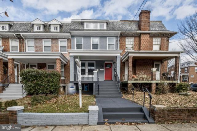 233 Longfellow Street NW, WASHINGTON, DC 20011 (#DCDC399288) :: Colgan Real Estate