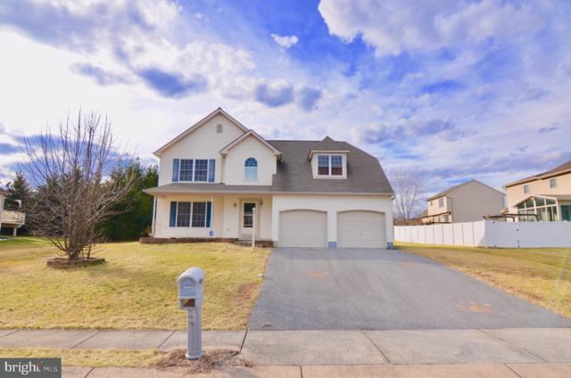 160 Riviera Street, MOUNT WOLF, PA 17347 (#PAYK110242) :: The Heather Neidlinger Team With Berkshire Hathaway HomeServices Homesale Realty