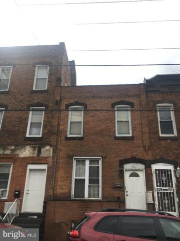 1516 W Ritner Street, PHILADELPHIA, PA 19145 (#PAPH718096) :: Erik Hoferer & Associates