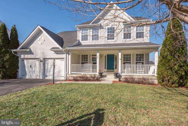 309 N Old Dominion Lane, PURCELLVILLE, VA 20132 (#VALO353388) :: Pearson Smith Realty