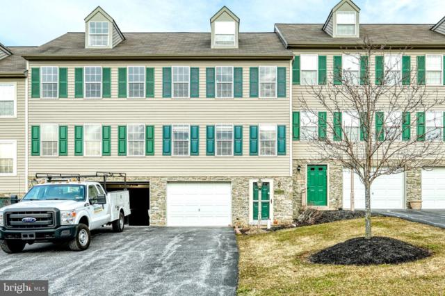1010 Hearthridge Lane, YORK, PA 17404 (#PAYK110248) :: The Jim Powers Team