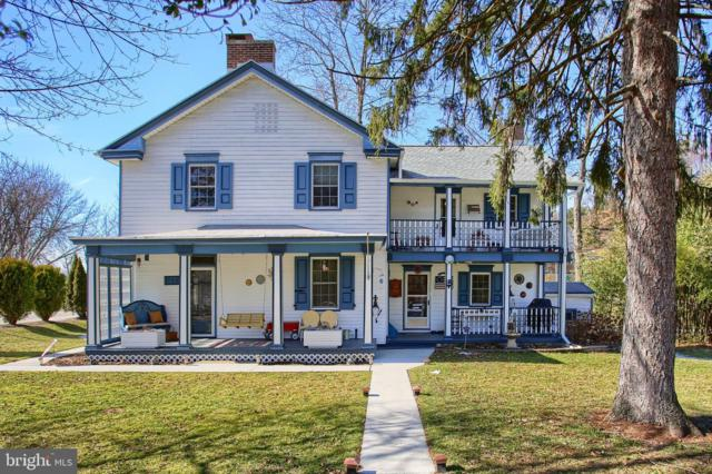 703 Allegheny Street, DAUPHIN, PA 17018 (#PADA106578) :: John Smith Real Estate Group