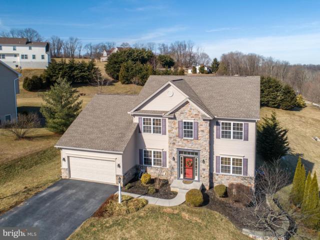 4 Asbury Lane, SHREWSBURY, PA 17361 (#PAYK110250) :: The Heather Neidlinger Team With Berkshire Hathaway HomeServices Homesale Realty