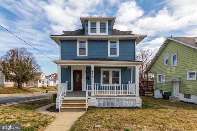 4619 Mannasota Avenue, BALTIMORE, MD 21206 (#MDBA436520) :: Blue Key Real Estate Sales Team