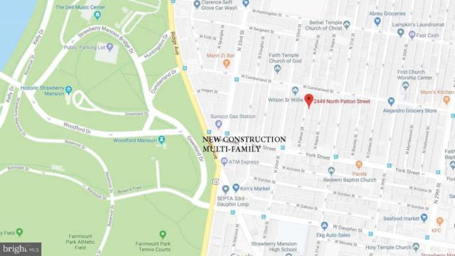 2449 N Patton Street, PHILADELPHIA, PA 19132 (#PAPH718138) :: Erik Hoferer & Associates