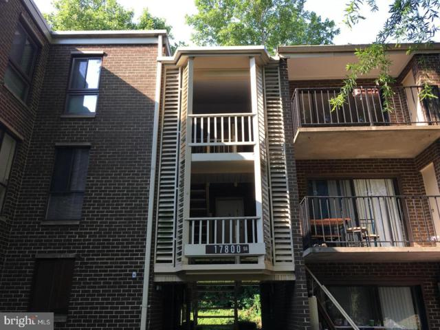 17800 Buehler Road 2-C-4 (132), OLNEY, MD 20832 (#MDMC619780) :: The Sky Group