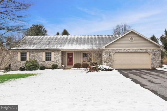 1029 Hunsicker Road, LANCASTER, PA 17601 (#PALA122710) :: Younger Realty Group