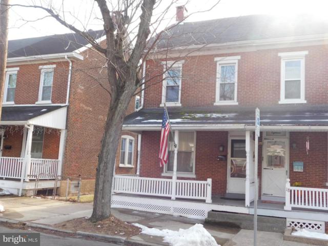 16 W 5TH Street, POTTSTOWN, PA 19464 (#PAMC551648) :: Ramus Realty Group