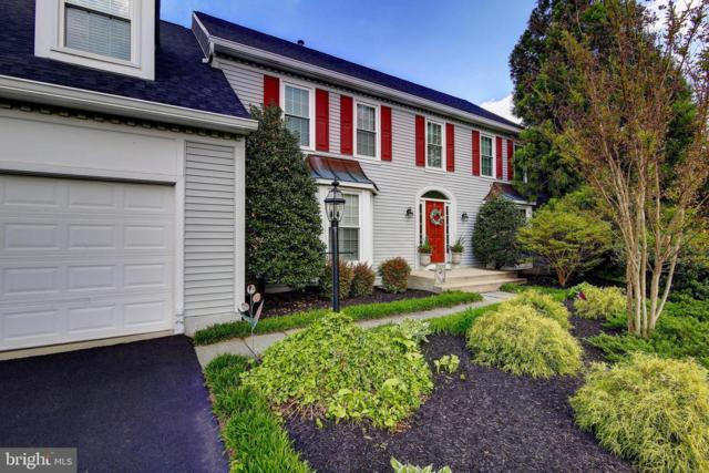 21166 Cavalier Court, ASHBURN, VA 20147 (#VALO353402) :: The Greg Wells Team