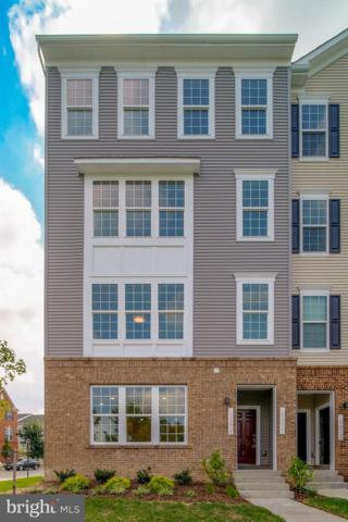 13977 Gary Fisher Trail, GAINESVILLE, VA 20155 (#VAPW432560) :: Network Realty Group