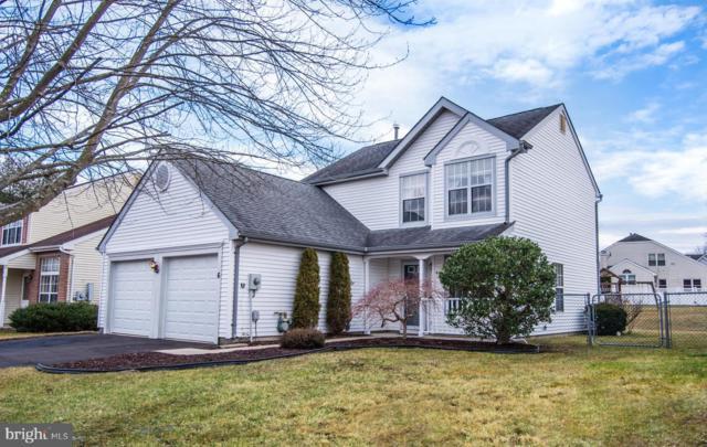 6 Tudor Drive, BURLINGTON, NJ 08016 (#NJBL323098) :: Remax Preferred | Scott Kompa Group