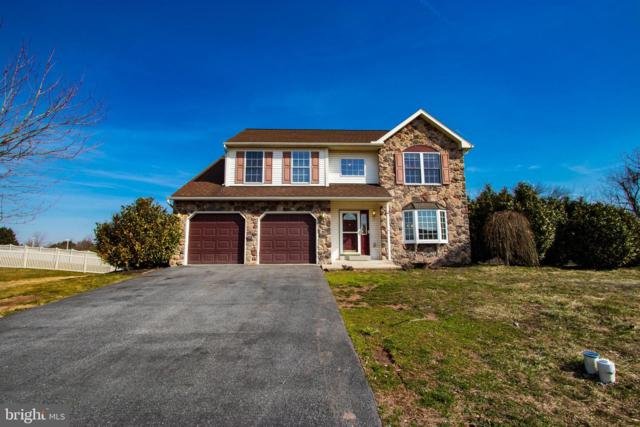 4982 Thornbury Circle, DOUGLASSVILLE, PA 19518 (#PABK325080) :: RE/MAX Main Line