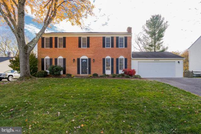 4520 Prestwood Drive, OLNEY, MD 20832 (#MDMC619792) :: Great Falls Great Homes