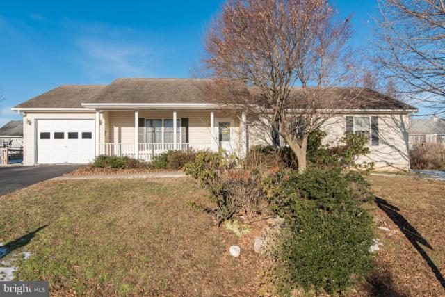 124 Orchid Lane, FALLING WATERS, WV 25419 (#WVBE160024) :: Colgan Real Estate