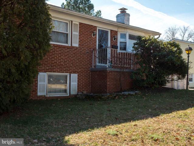 4529 Kendall Drive, WOODBRIDGE, VA 22193 (#VAPW432568) :: Blue Key Real Estate Sales Team
