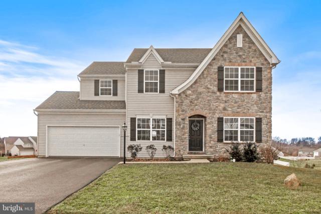 105 Spring Meadows Road, MANCHESTER, PA 17345 (#PAYK110266) :: Flinchbaugh & Associates