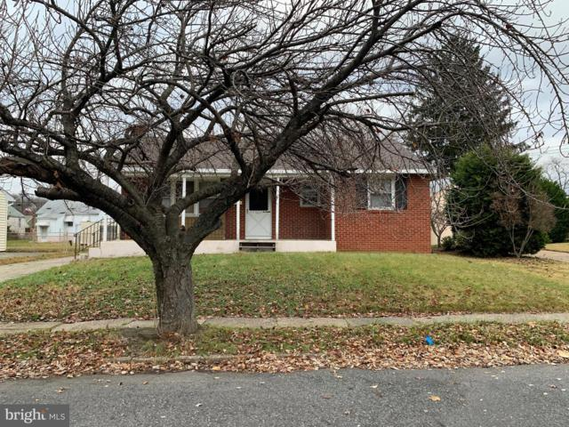 214 Wilson Avenue, MOUNT EPHRAIM, NJ 08059 (#NJCD346166) :: Ramus Realty Group