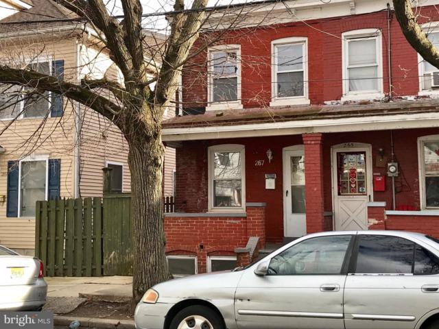 267 Ashmore Avenue, TRENTON, NJ 08611 (#NJME265154) :: Ramus Realty Group