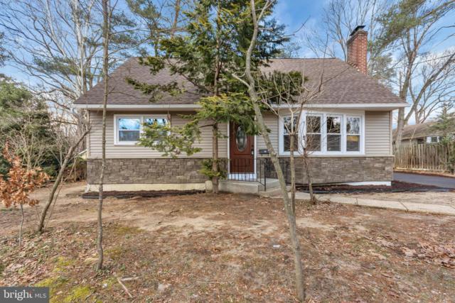 5 E Maple Street, WENONAH, NJ 08090 (#NJGL229094) :: Colgan Real Estate