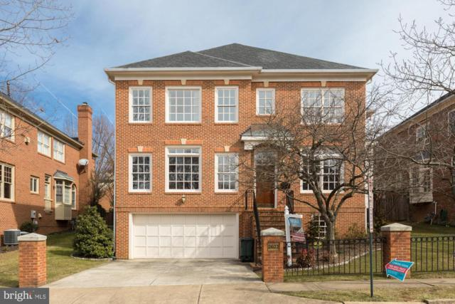 2603 N Brandywine Street, ARLINGTON, VA 22207 (#VAAR139218) :: Lucido Agency of Keller Williams