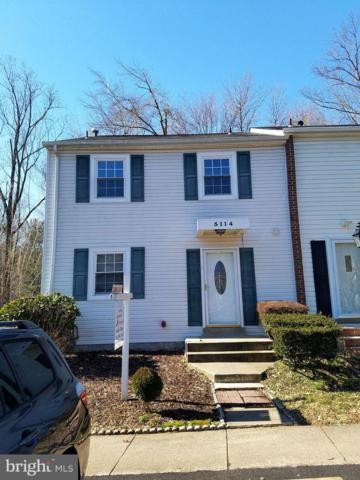 5114 Harford Lane, BURKE, VA 22015 (#VAFX993176) :: Labrador Real Estate Team
