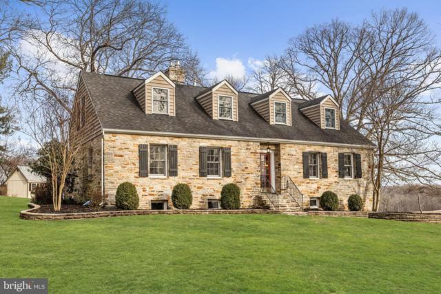 11762 Carroll Mill Road, ELLICOTT CITY, MD 21042 (#MDHW249734) :: Wes Peters Group Of Keller Williams Realty Centre