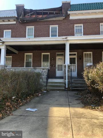 3432 1/2 Auchentoroly Terrace, BALTIMORE, MD 21217 (#MDBA436540) :: The Redux Group