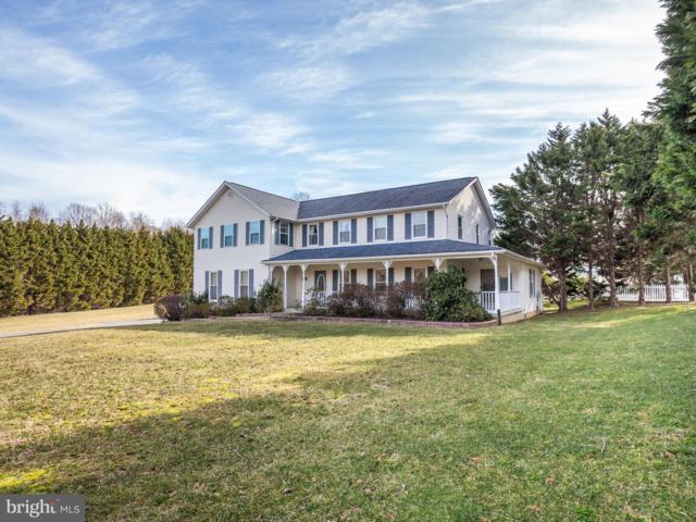 1635 Heather Lane, HUNTINGTOWN, MD 20639 (#MDCA164402) :: The Maryland Group of Long & Foster Real Estate
