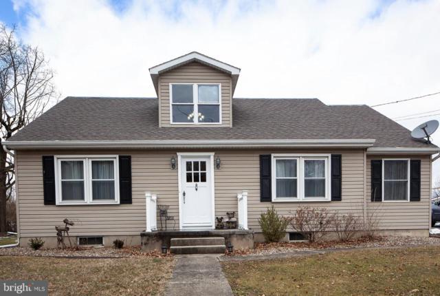 9824 Jonestown Road, GRANTVILLE, PA 17028 (#PADA106590) :: The Heather Neidlinger Team With Berkshire Hathaway HomeServices Homesale Realty