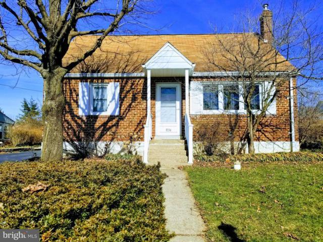 6204 Warren Avenue, HARRISBURG, PA 17112 (#PADA106592) :: Keller Williams of Central PA East