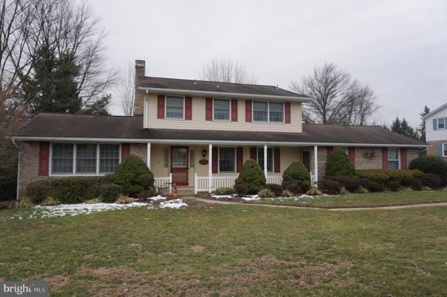 2840 Sunset Drive, DALLASTOWN, PA 17313 (#PAYK110274) :: The Jim Powers Team