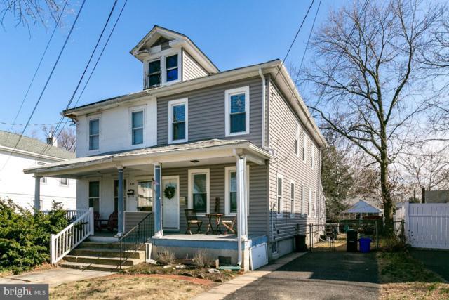 326 Harvard Avenue, COLLINGSWOOD, NJ 08108 (#NJCD346184) :: Remax Preferred | Scott Kompa Group