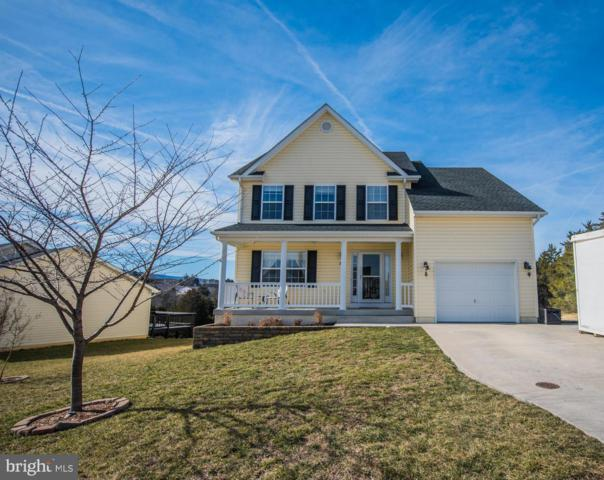 200 Aden Drive, STRASBURG, VA 22657 (#VASH114018) :: Colgan Real Estate