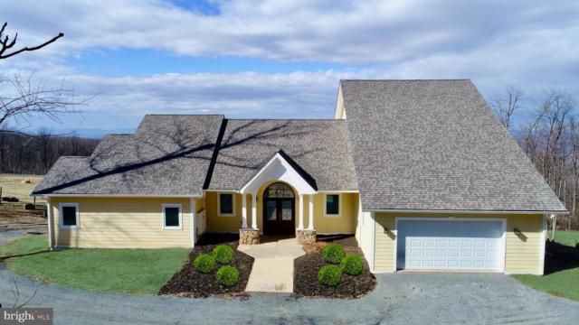 130 Ashley Woods Lane, BLUEMONT, VA 20135 (#VACL109290) :: CENTURY 21 Core Partners