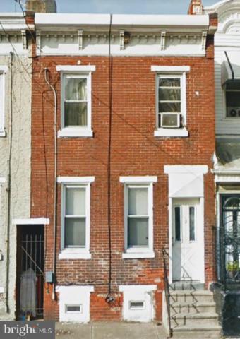 2110 S 70TH Street, PHILADELPHIA, PA 19142 (#PAPH718242) :: Colgan Real Estate