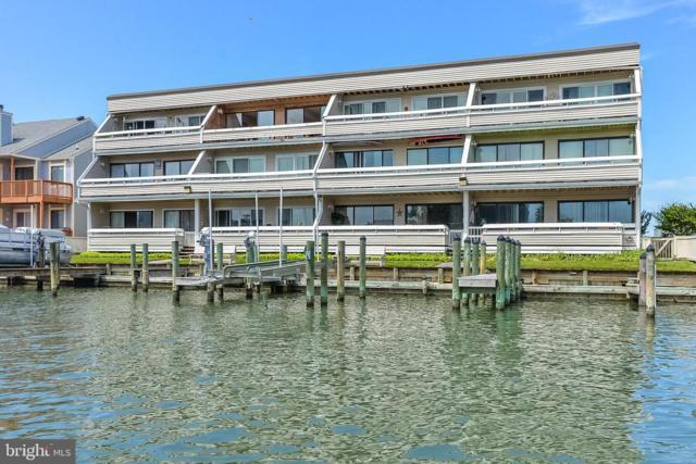 509 Penguin Drive 1010C, OCEAN CITY, MD 21842 (#MDWO103586) :: Blue Key Real Estate Sales Team