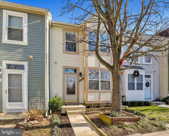 9575 Clocktower Lane, COLUMBIA, MD 21046 (#MDHW249738) :: Great Falls Great Homes
