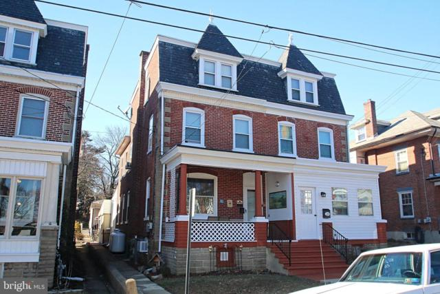 121 College Street, BOYERTOWN, PA 19512 (#PABK325096) :: ExecuHome Realty