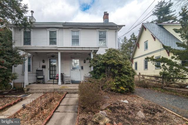 115 Cottage Street, DOYLESTOWN, PA 18901 (#PABU442864) :: Remax Preferred | Scott Kompa Group