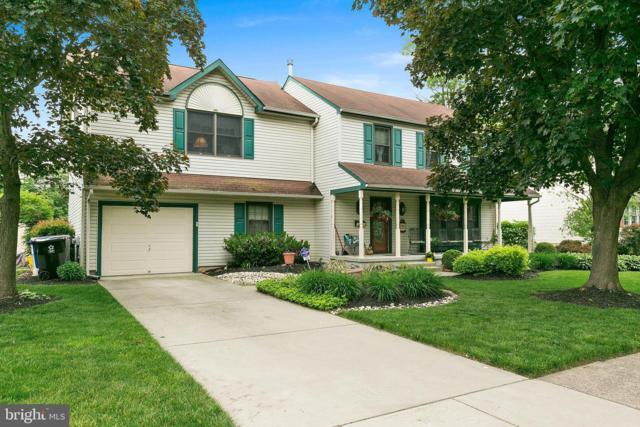 269 Tarrington, DELRAN, NJ 08075 (#NJBL323122) :: Colgan Real Estate