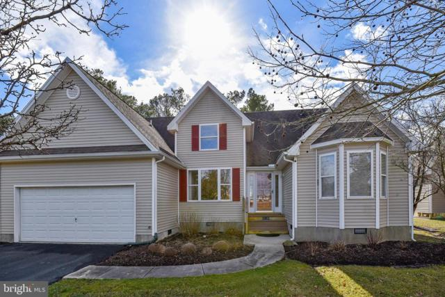 37120 Pinehurst Court #88, OCEAN VIEW, DE 19970 (#DESU132308) :: Compass Resort Real Estate