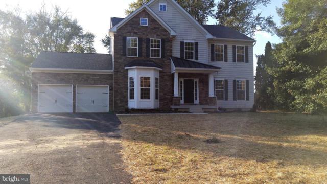 1510 Ridge Road, WHITEFORD, MD 21160 (#MDHR221608) :: Blue Key Real Estate Sales Team