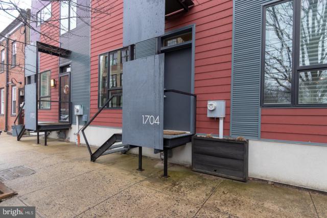 1704 Tulip Street #2, PHILADELPHIA, PA 19125 (#PAPH718282) :: Ramus Realty Group