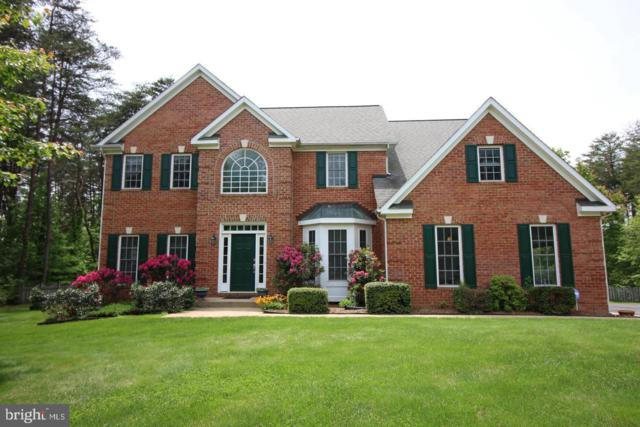 27 Blackberry Lane, FREDERICKSBURG, VA 22406 (#VAST200774) :: The Licata Group/Keller Williams Realty