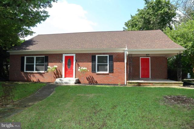 200 Oliver Street, HANOVER, PA 17331 (#PAYK110280) :: The Jim Powers Team