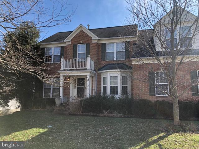 21117 Tall Cedar Way, GERMANTOWN, MD 20876 (#MDMC619830) :: The Putnam Group