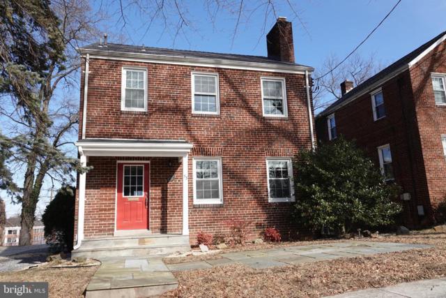53 Nicholson Street NW, WASHINGTON, DC 20011 (#DCDC399338) :: AJ Team Realty