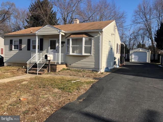 13 S Kelly Avenue, BEL AIR, MD 21014 (#MDHR221610) :: Tessier Real Estate